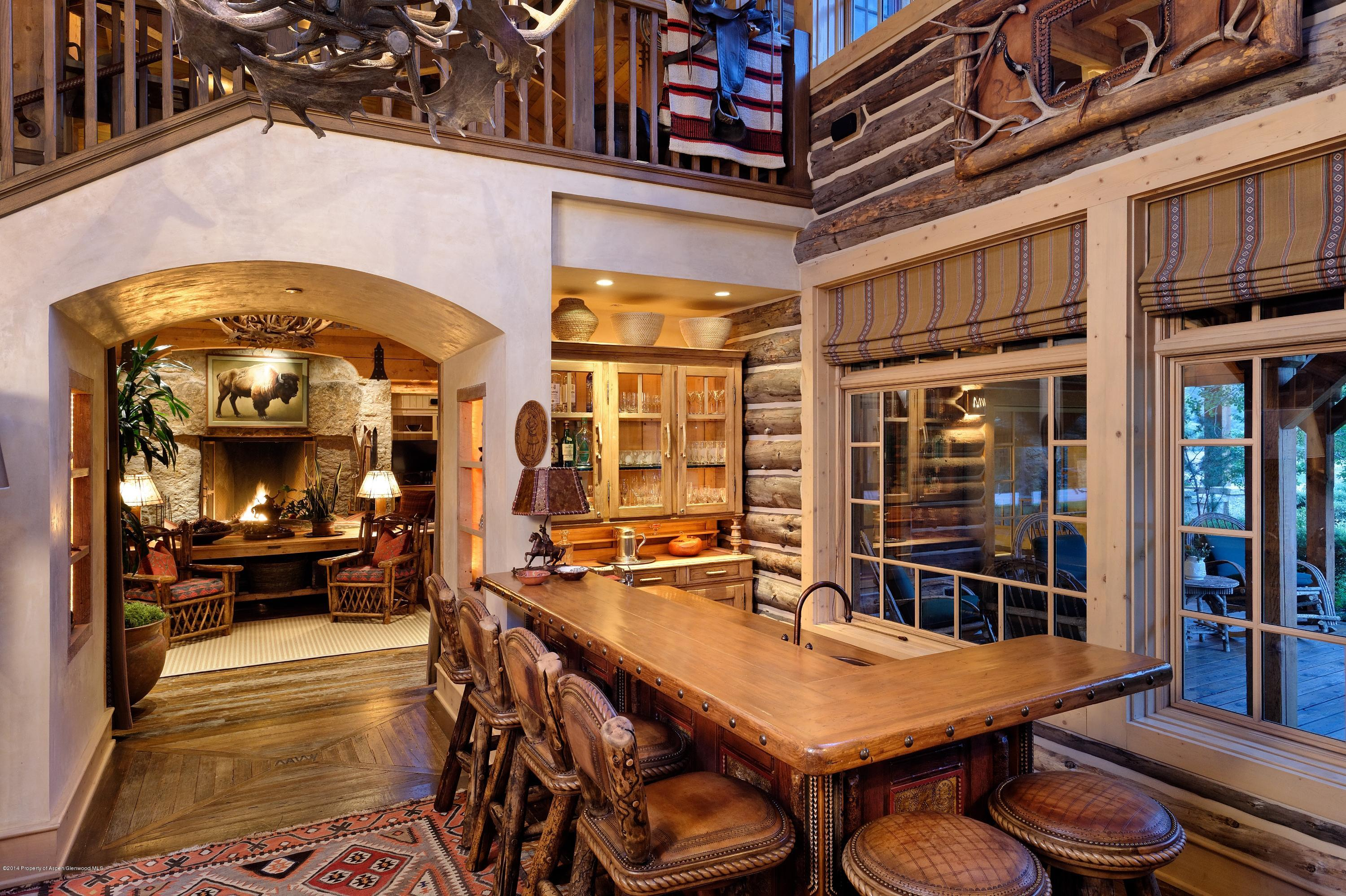 MLS# 135595 - 21 - 50 E River Ranch Road, Snowmass, CO 81654