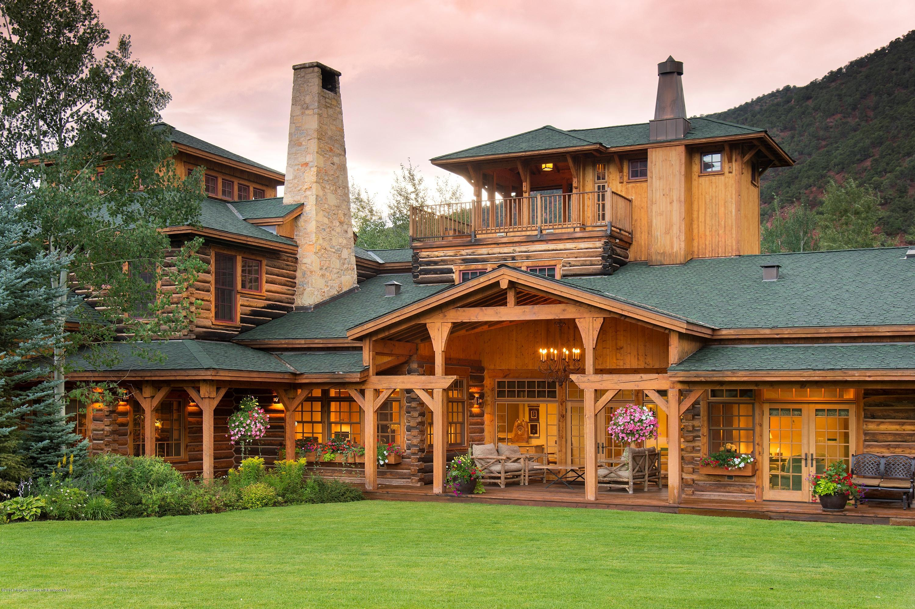 MLS# 135595 - 37 - 50 E River Ranch Road, Snowmass, CO 81654