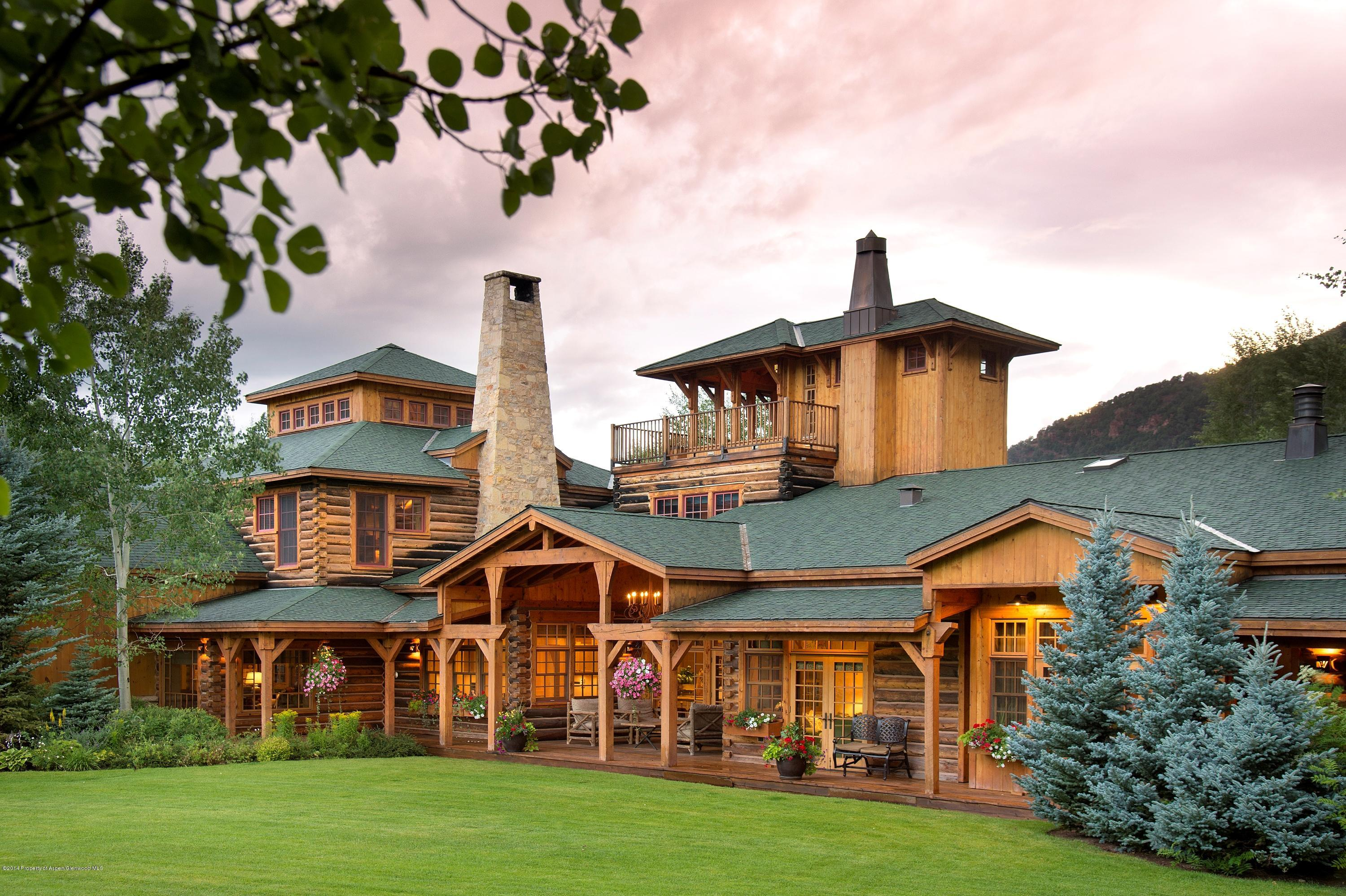 MLS# 135595 - 43 - 50 E River Ranch Road, Snowmass, CO 81654
