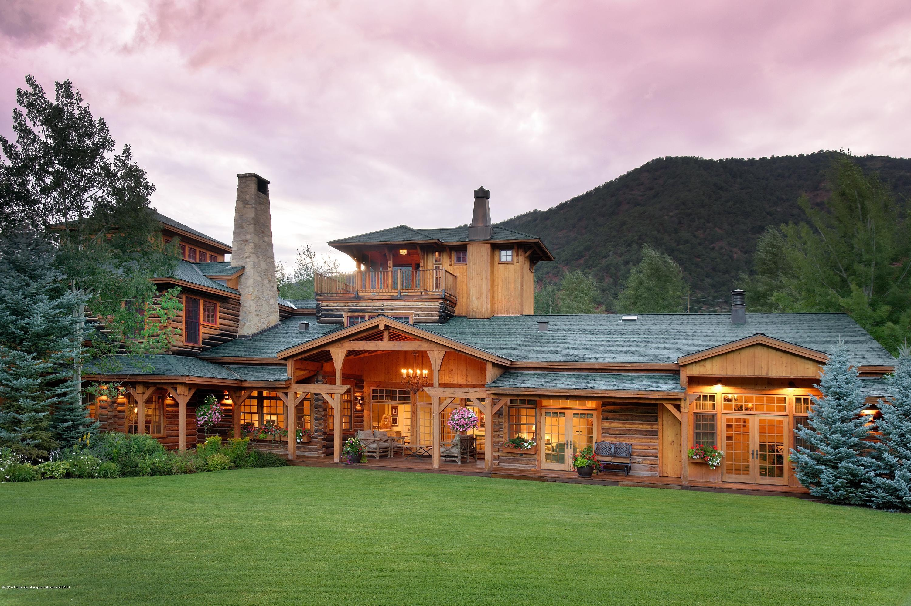 MLS# 135595 - 39 - 50 E River Ranch Road, Snowmass, CO 81654