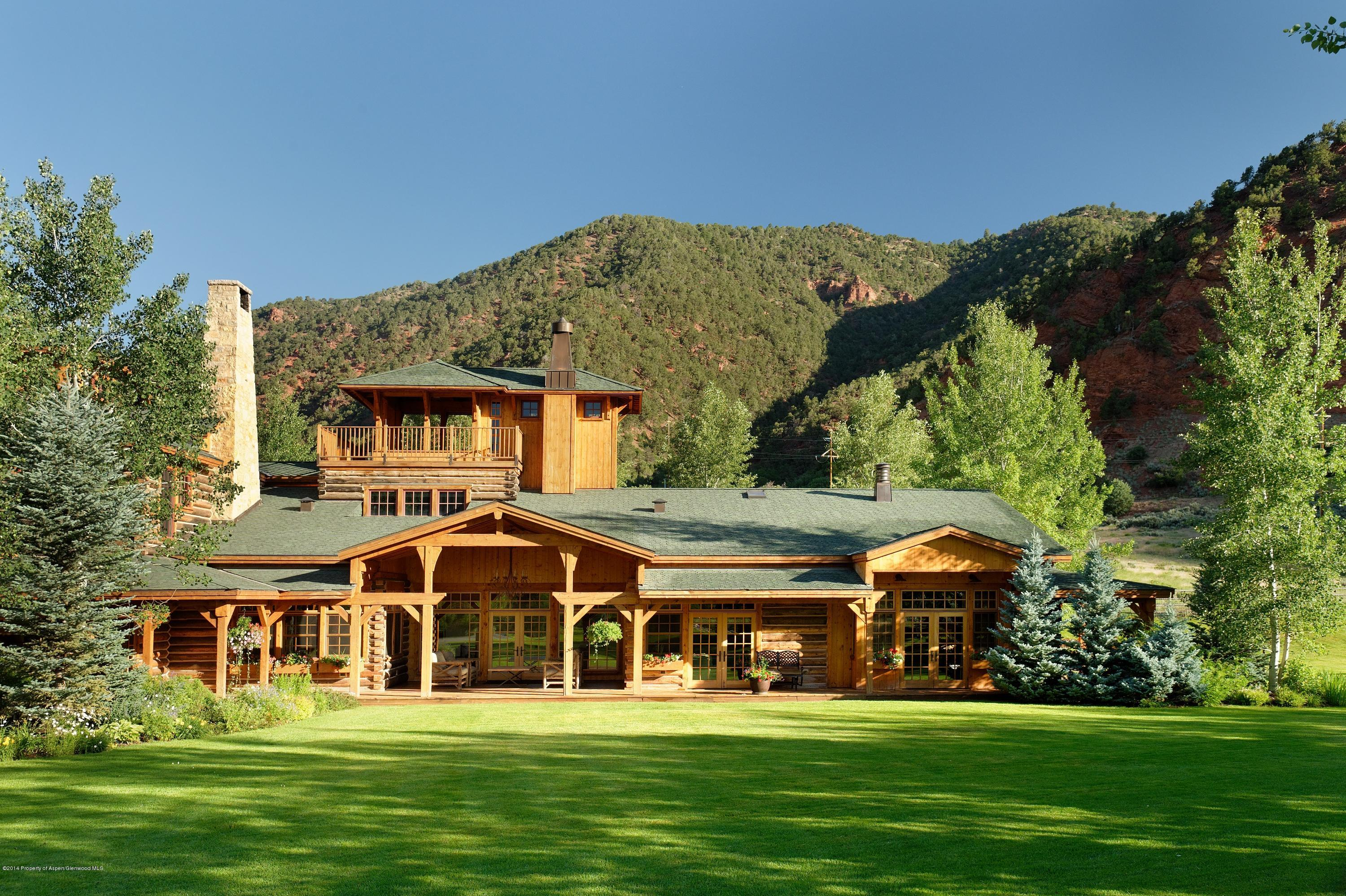 MLS# 135595 - 40 - 50 E River Ranch Road, Snowmass, CO 81654