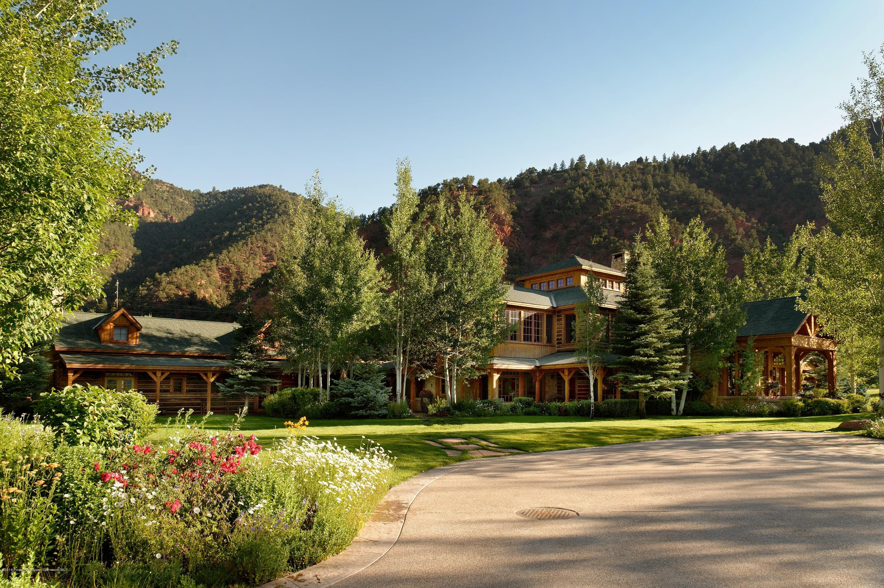 MLS# 135595 - 41 - 50 E River Ranch Road, Snowmass, CO 81654