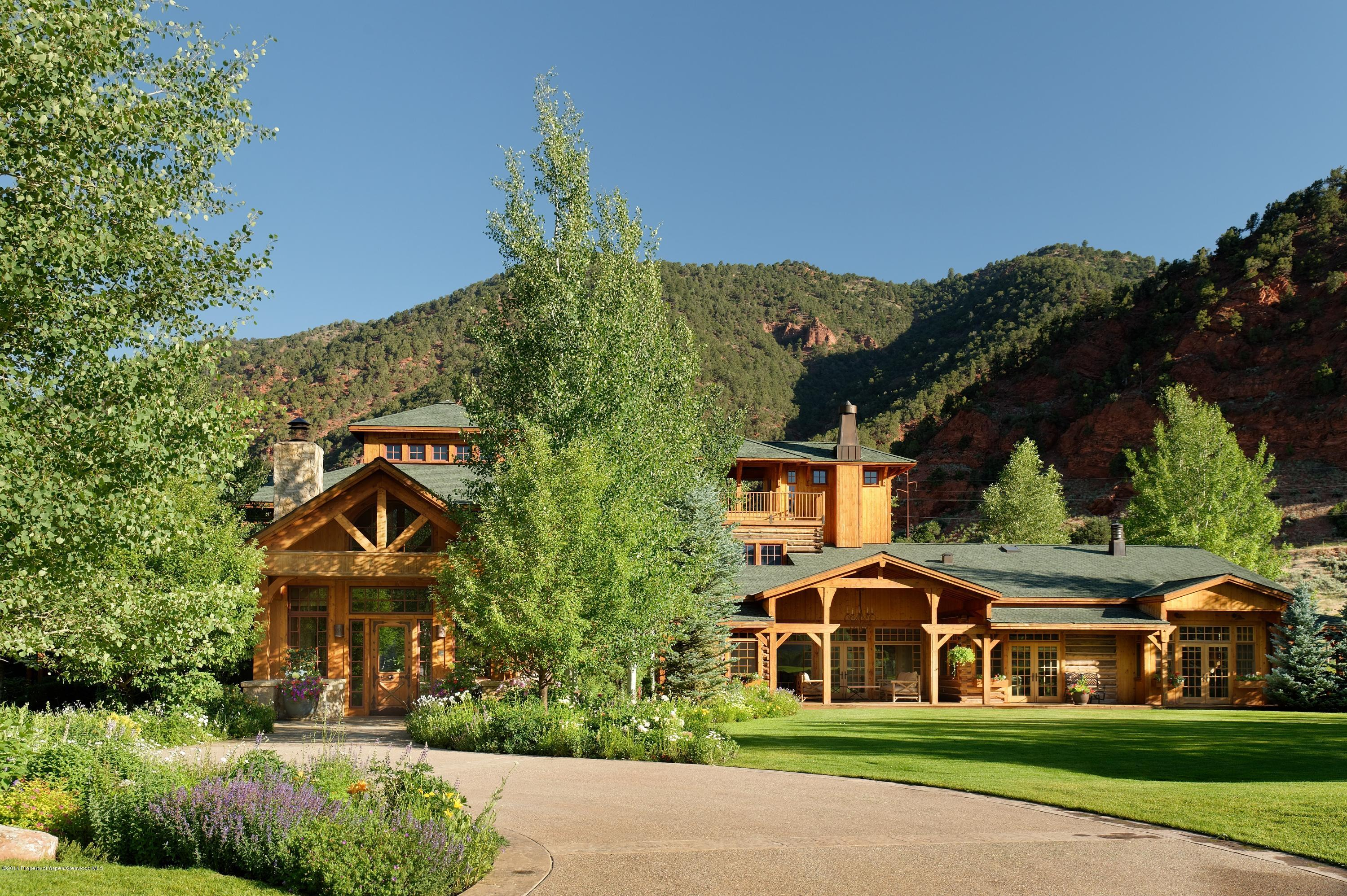 MLS# 135595 - 42 - 50 E River Ranch Road, Snowmass, CO 81654