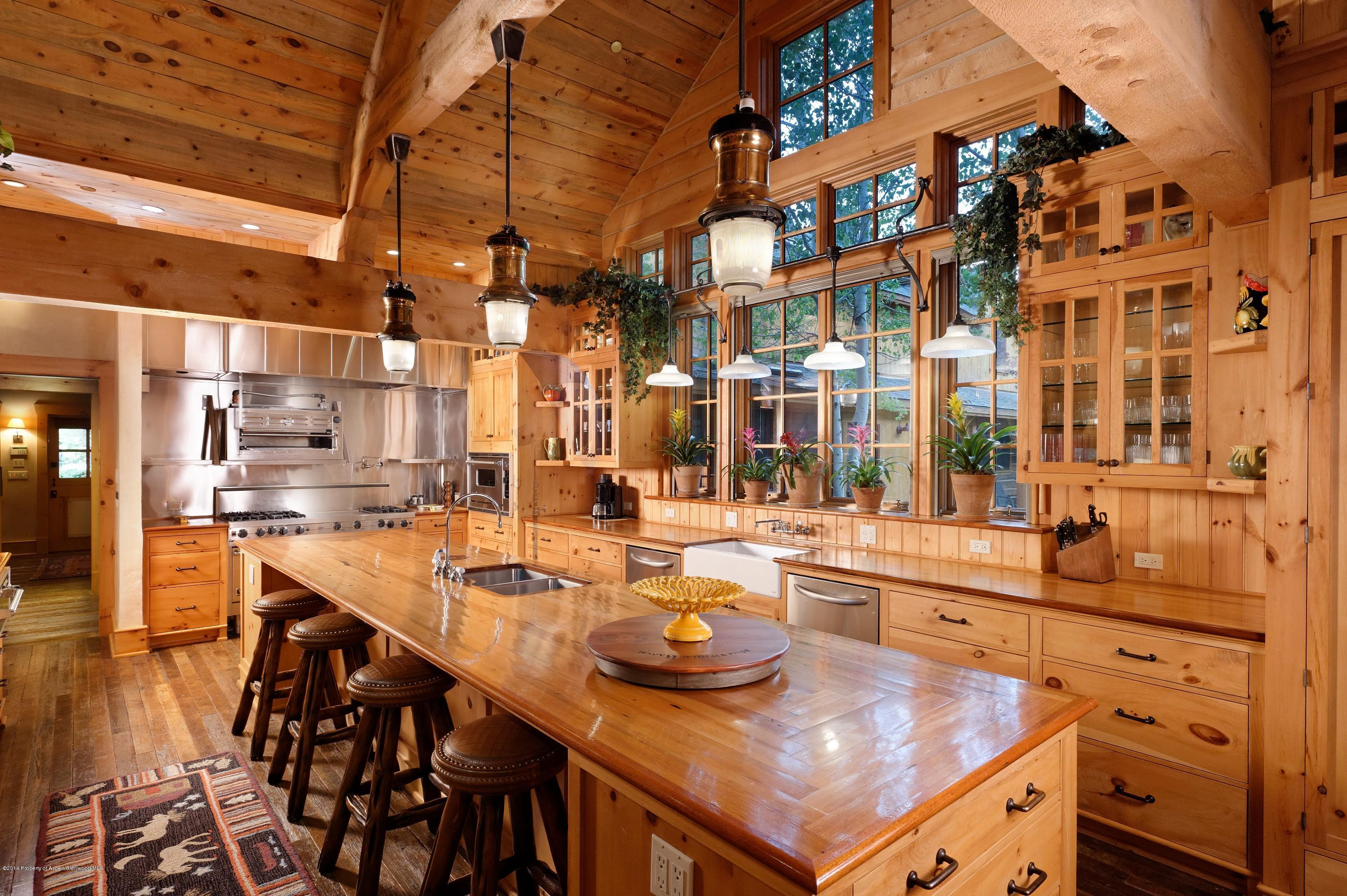 MLS# 135595 - 20 - 50 E River Ranch Road, Snowmass, CO 81654