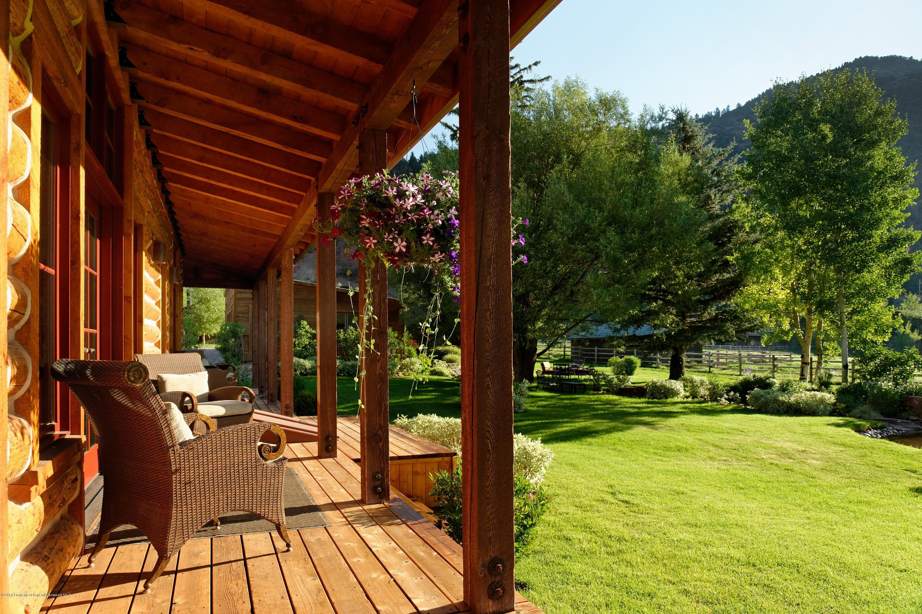 MLS# 135595 - 53 - 50 E River Ranch Road, Snowmass, CO 81654
