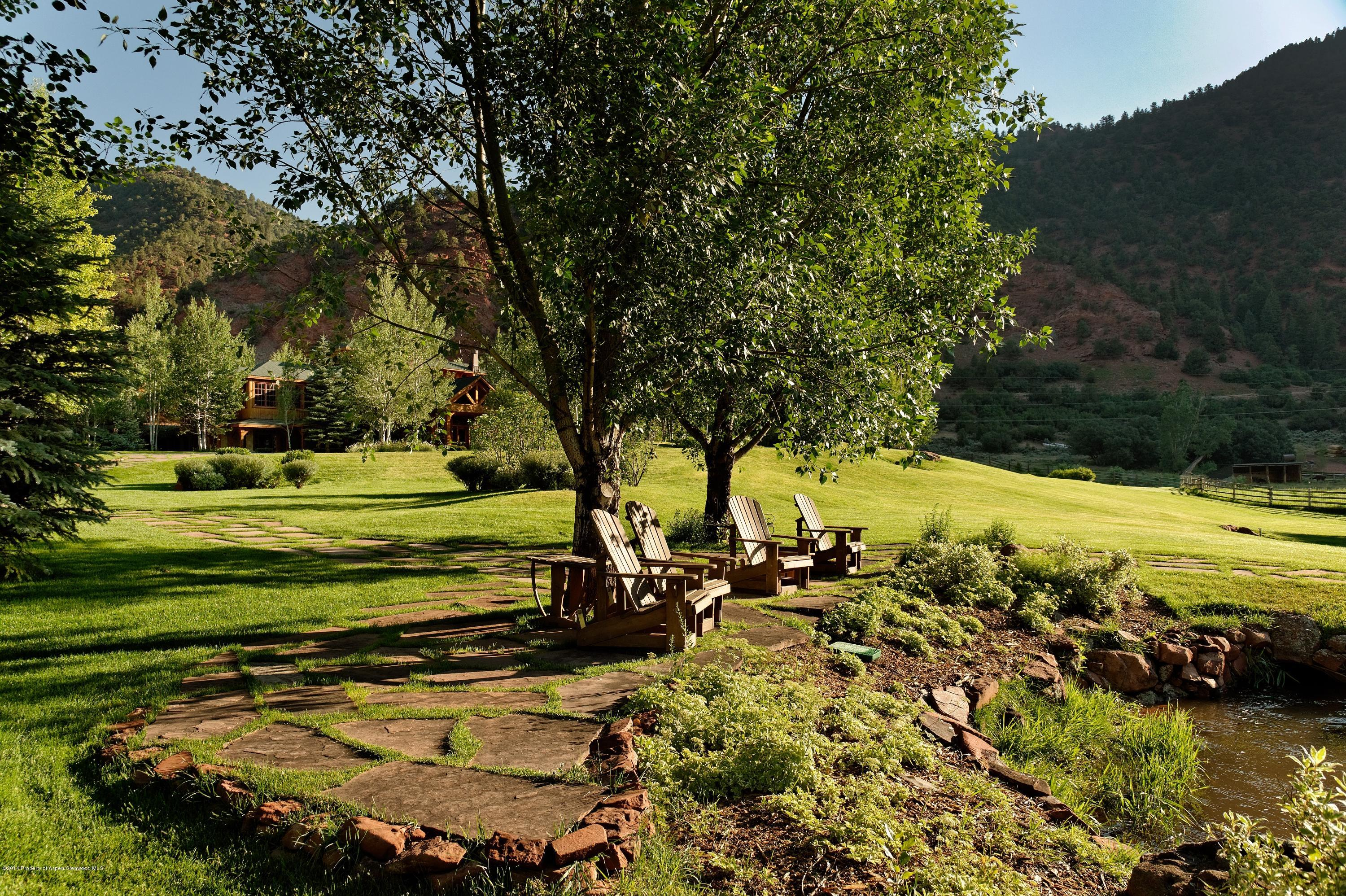 MLS# 135595 - 60 - 50 E River Ranch Road, Snowmass, CO 81654