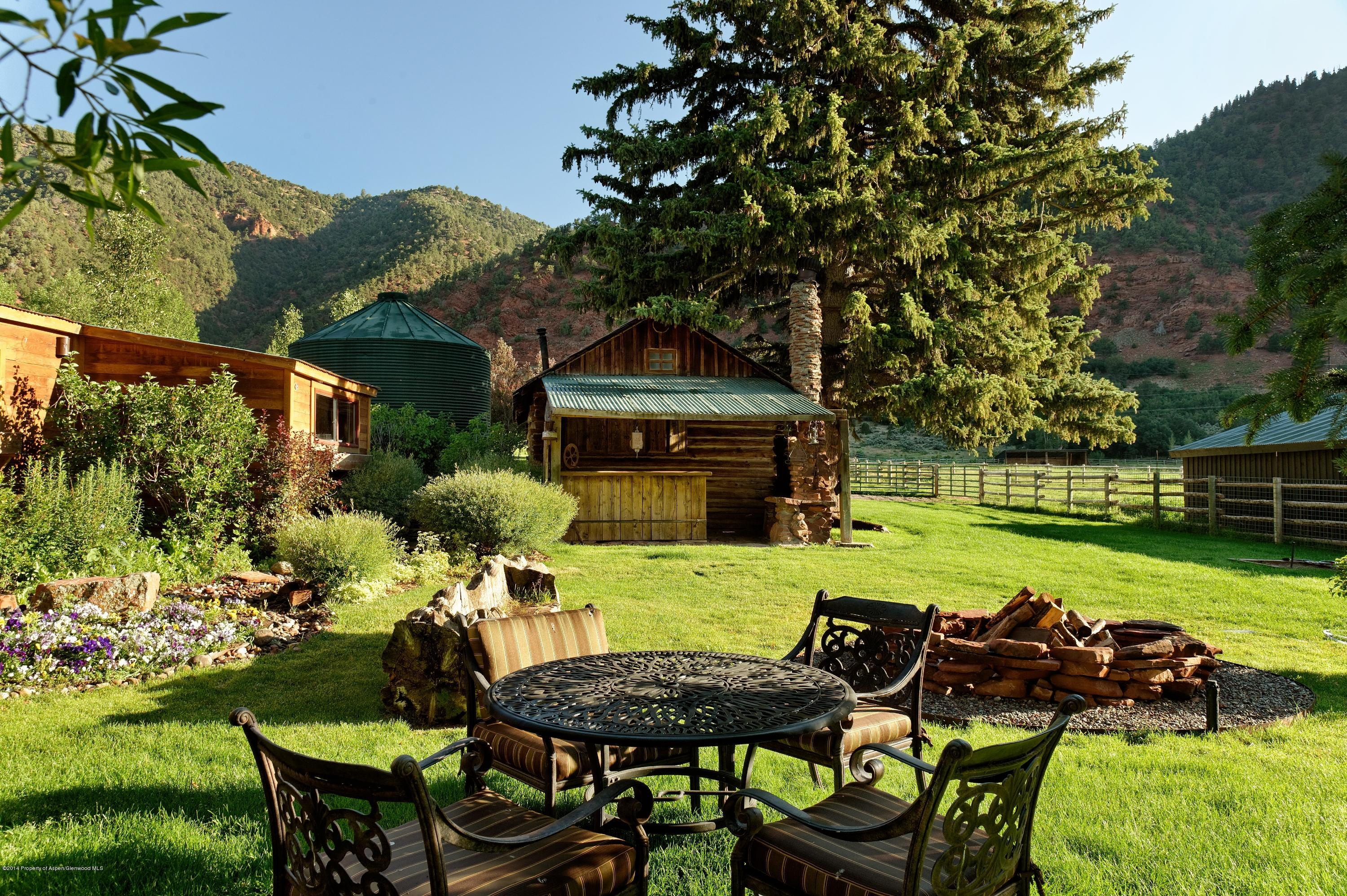 MLS# 135595 - 58 - 50 E River Ranch Road, Snowmass, CO 81654