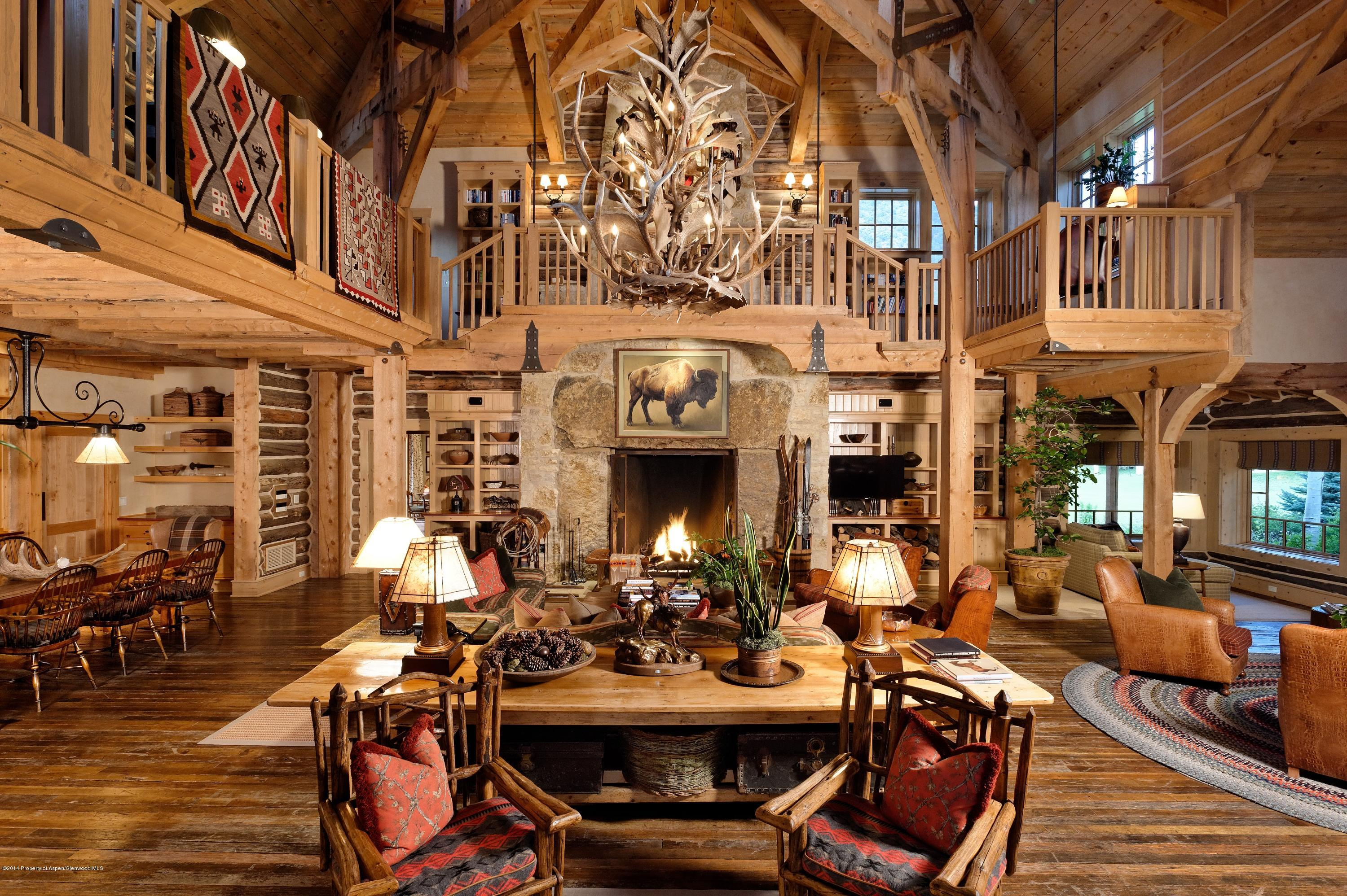 MLS# 135595 - 23 - 50 E River Ranch Road, Snowmass, CO 81654