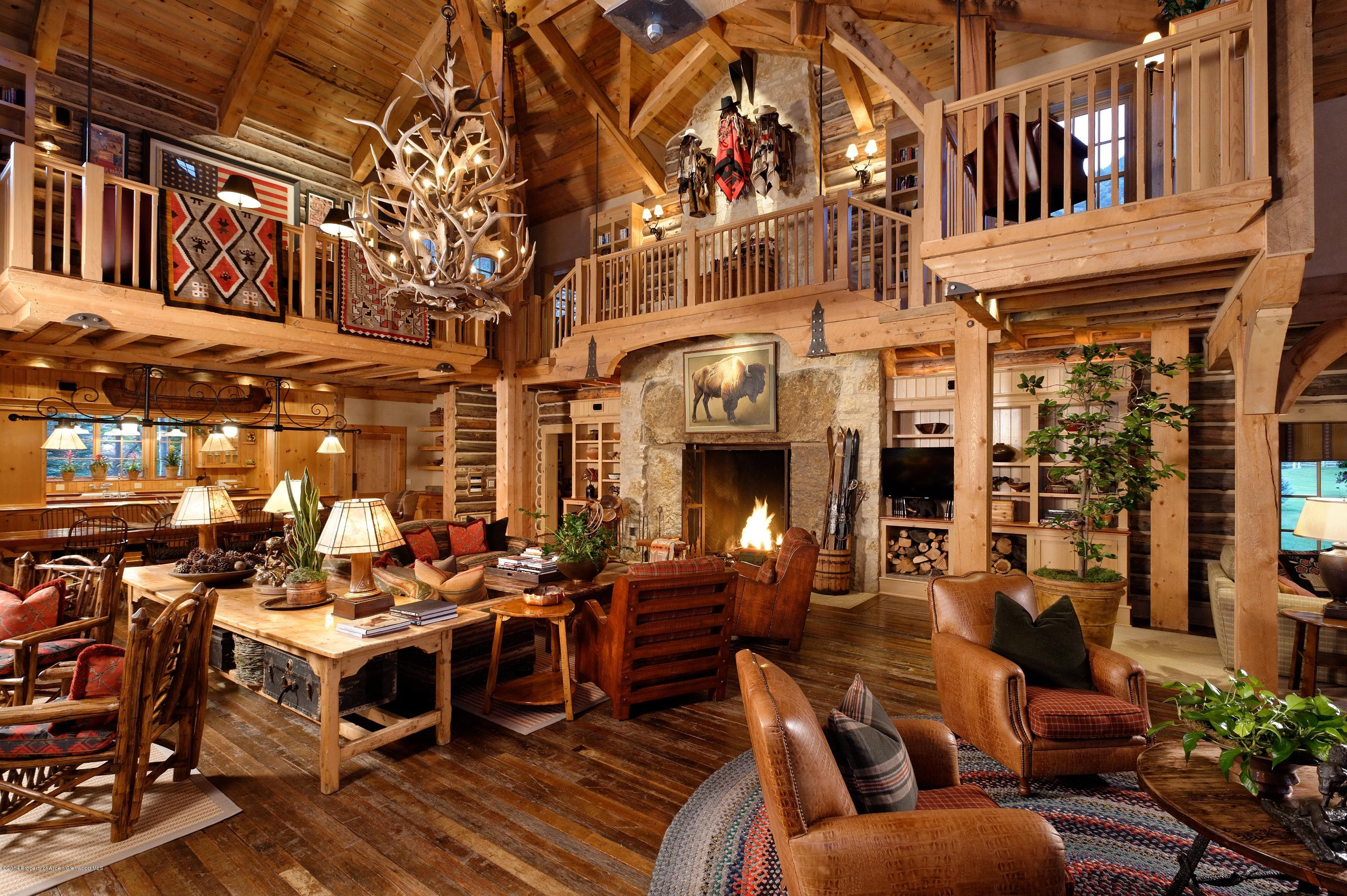 MLS# 135595 - 25 - 50 E River Ranch Road, Snowmass, CO 81654