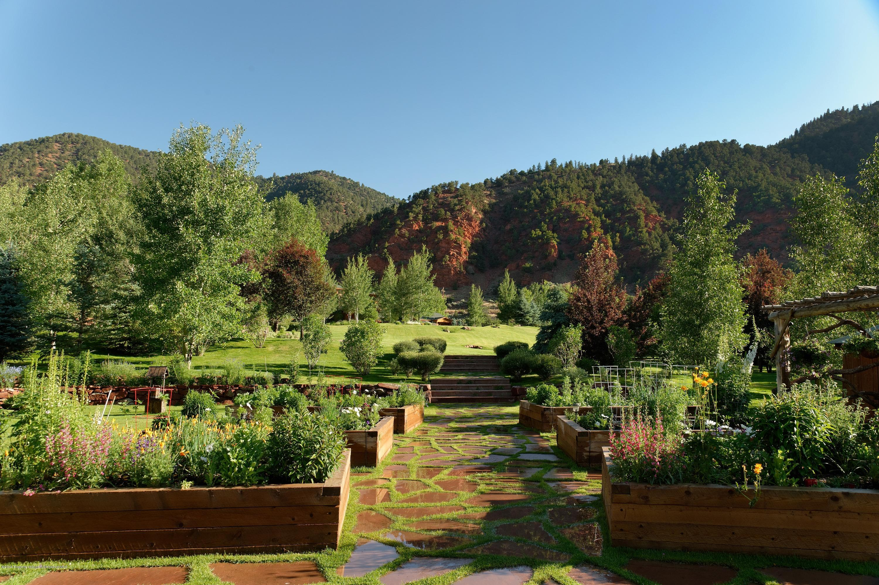 MLS# 135595 - 61 - 50 E River Ranch Road, Snowmass, CO 81654
