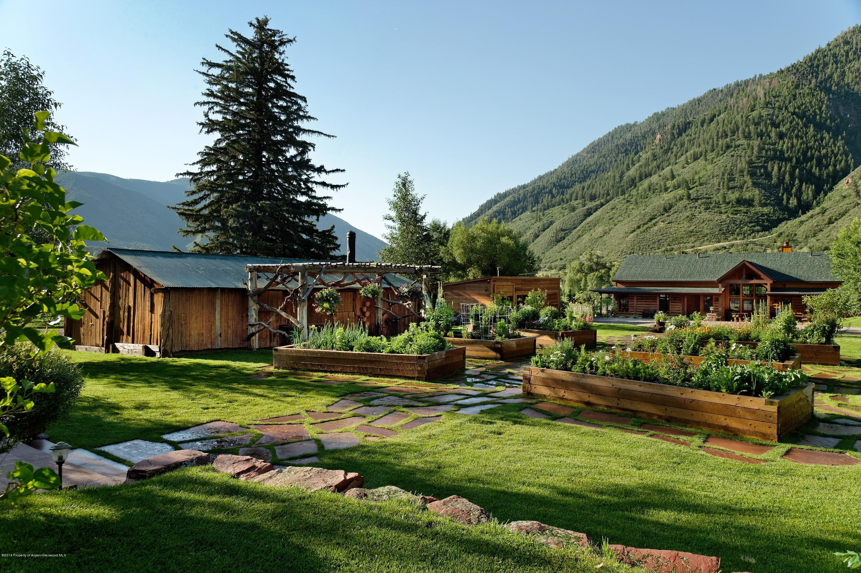 MLS# 135595 - 63 - 50 E River Ranch Road, Snowmass, CO 81654