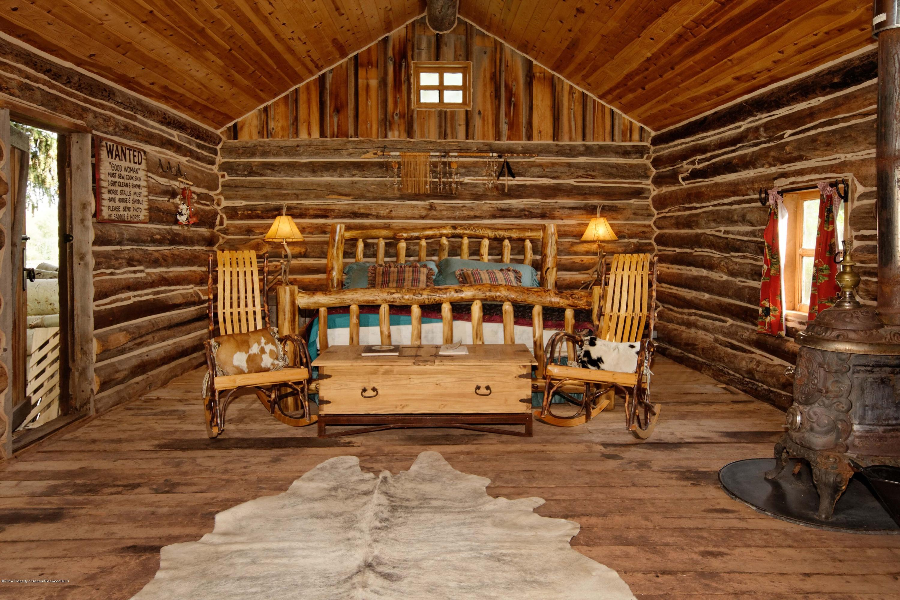 MLS# 135595 - 33 - 50 E River Ranch Road, Snowmass, CO 81654