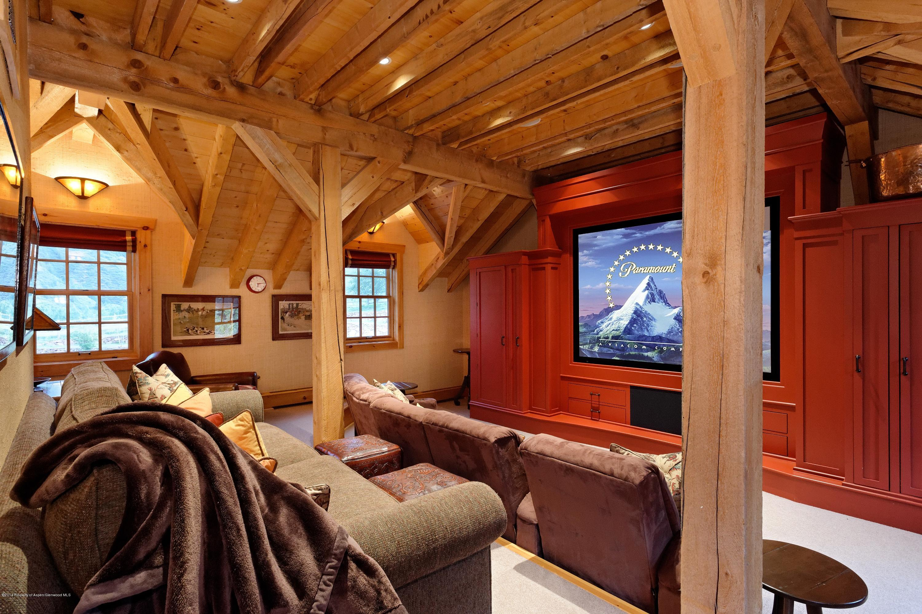 MLS# 135595 - 30 - 50 E River Ranch Road, Snowmass, CO 81654