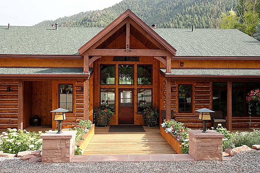 MLS# 135595 - 52 - 50 E River Ranch Road, Snowmass, CO 81654