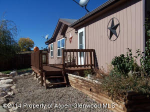 961 Cty Rd 266, Silt, CO 81652