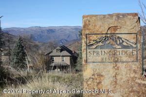 Lot 55 Hidden Valley Drive, Glenwood Springs, CO 81601