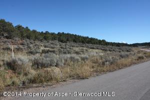 Lot 59 Hidden Valley Drive, Glenwood Springs, CO 81601