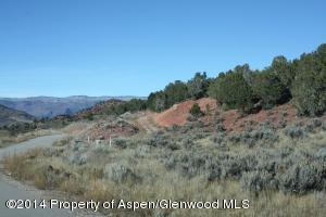 Lot 61 Hidden Valley Drive, Glenwood Springs, CO 81601
