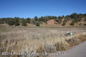 Lot 75 Hidden Valley Drive, Glenwood Springs, CO 81601