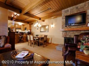 610 S End Street, H-203, Aspen, CO 81611