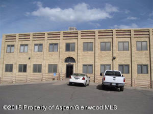 2128 Railroad Avenue, Rifle, CO 81650
