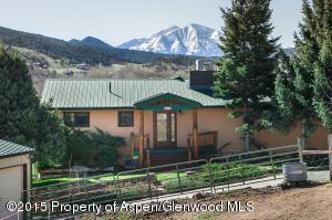 408 Van Dorn Road, Glenwood Springs, CO 81601