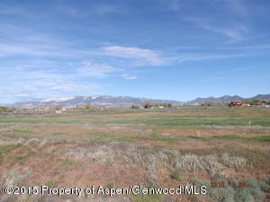 Tbd S Meadow Drive, Lot 23, Silt, CO 81652