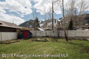 209 E Bleeker Street, Aspen, CO 81611