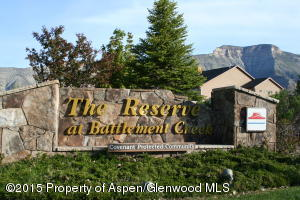 Tbd Meadow Creek Drive, Battlement Mesa, CO 81635