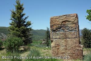 Lot 43 Hidden Valley Drive, Glenwood Springs, CO 81601