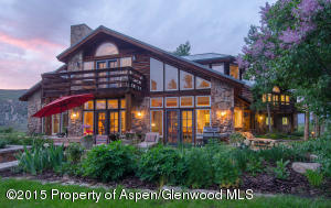 160 Spring Creek Road, Basalt, CO 81621