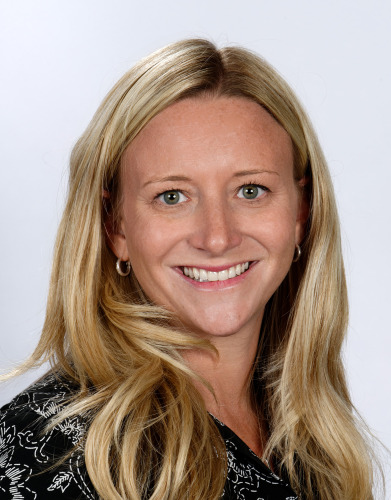 Sarah Pegler agent image