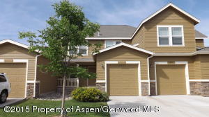 277 E Capital Court, New Castle, CO 81647