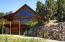 Artistically Handcrafted Log Home