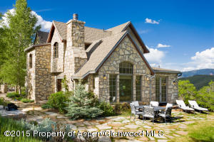 100 Old Pond Way, Snowmass, CO 81654