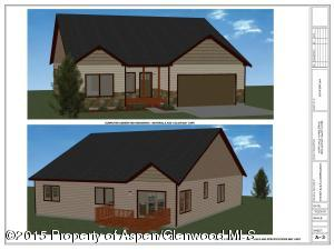 100 N Wildhorse Drive, New Castle, CO 81647
