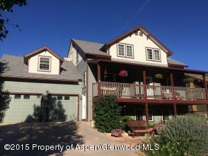 4003 Sky Ranch Drive, Glenwood Springs, CO 81601