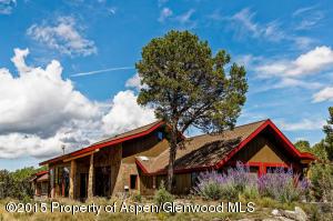 725 Elk Springs Drive, Glenwood Springs, CO 81601
