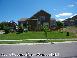 741 S Wildhorse Drive, New Castle, CO 81647