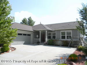 439 Stagecoach Lane, New Castle, CO 81647