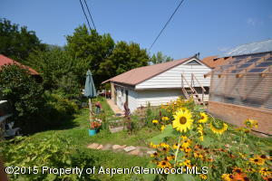 918 Palmer Avenue, Glenwood Springs, CO 81601