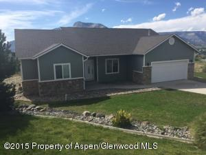 15 Raptor Court, Parachute, CO 81635
