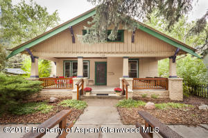 1109 Colorado Avenue, Glenwood Springs, CO 81601
