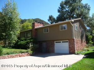 714 E 23rd Street, Glenwood Springs, CO 81601