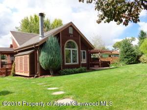 330 Cottonwood Drive, Silt, CO 81652
