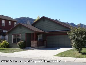 711 Storm King Circle, New Castle, CO 81647