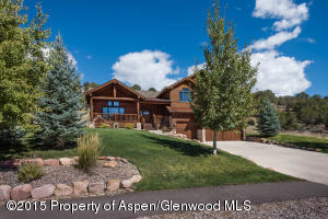 316 Faas Ranch Road, New Castle, CO 81647