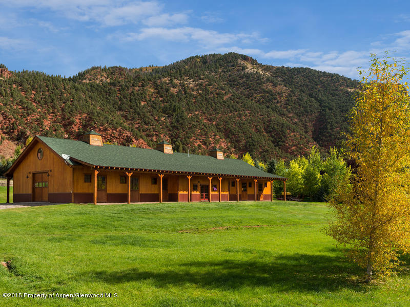 MLS# 135595 - 16 - 50 E River Ranch Road, Snowmass, CO 81654