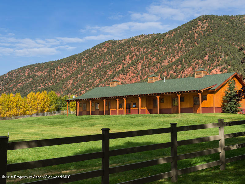 MLS# 135595 - 14 - 50 E River Ranch Road, Snowmass, CO 81654
