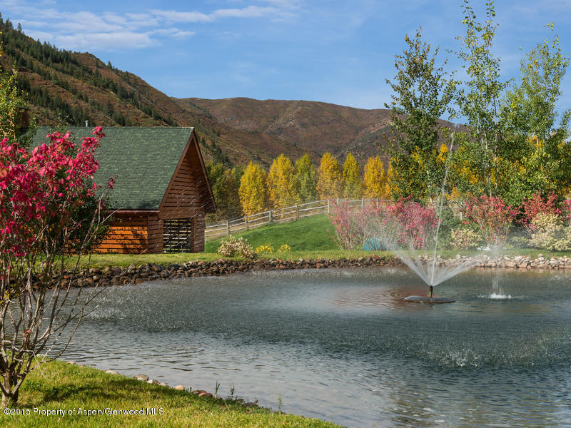 MLS# 135595 - 17 - 50 E River Ranch Road, Snowmass, CO 81654